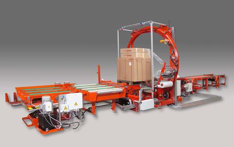 让包装工业机器人安全作业的重要技术要领